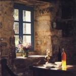 Fenêtre avec embrasures